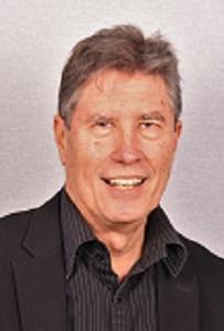Dr. John Stevenson