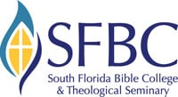South Florida Bible College & Theological Seminary Logo